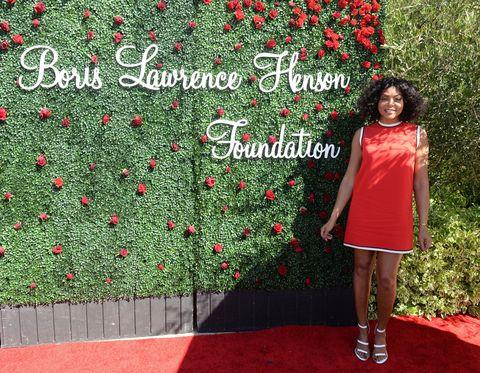 Taraji P Henson On Mental Health And Her New Foundation