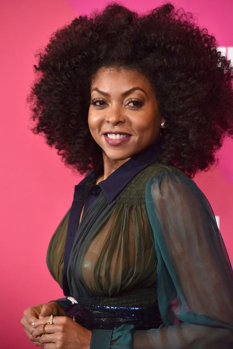 Hair, Afro, Hairstyle, Jheri curl, Black hair, Human, Ringlet, Long hair, Smile, Lace wig,