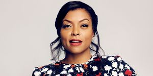 Taraji P. Henson Creates Mental Health Foundation