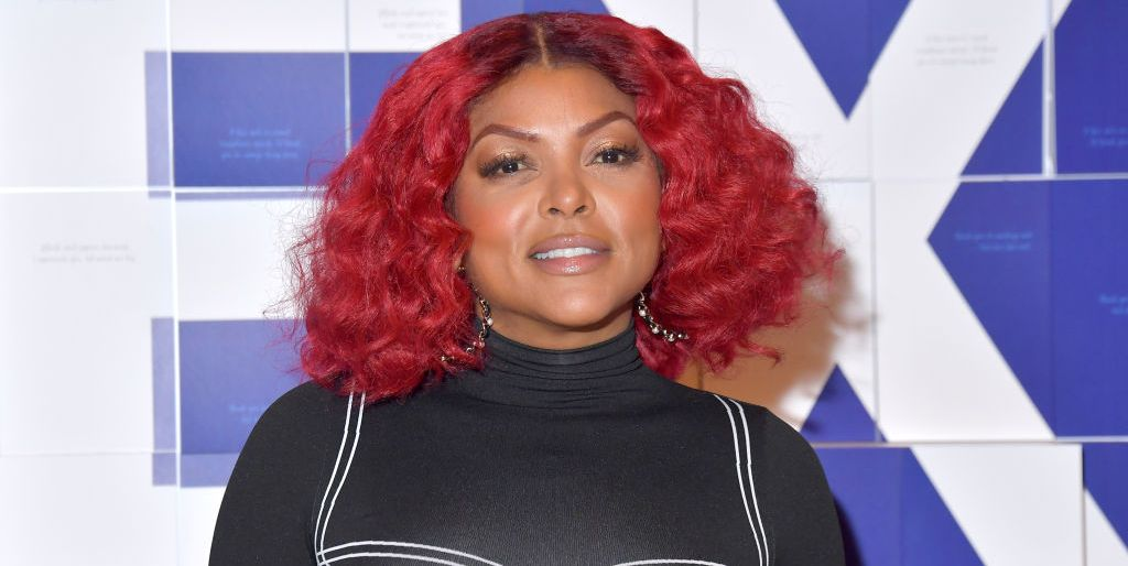 Taraji p henson and american express launch expressthanks news photo 1600784823 Taraji P Henson 50 Just Showed Off Her Toned Abs And b In New Bikini Instagram Pics 8211 Women 8217 s Health