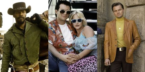 Quentin Tarantinos Most Stylish Characters