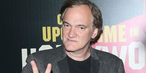 Tarantino Erase una vez en Hollywood