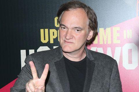 Tarantino Erase una vez en Hollywood