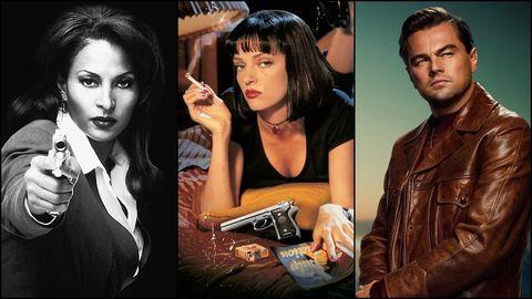 Quentin Tarantino películas