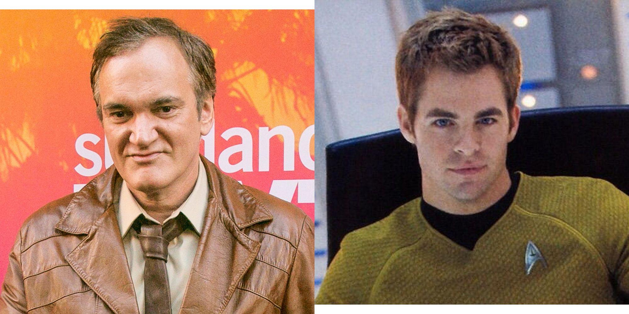 Todo lo que sabemos hasta la fecha sobre \'Star Trek\' de Quentin ...