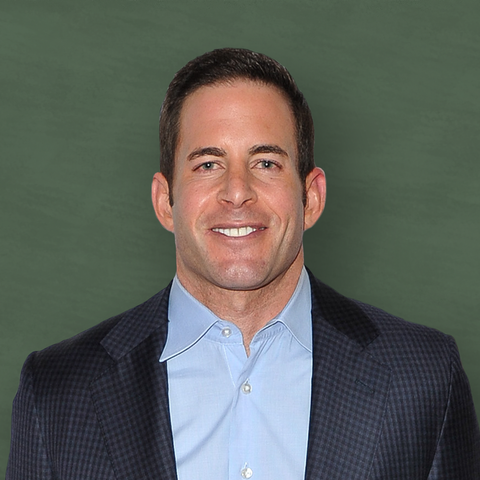 Tarek El Moussa Is Officially Cancer Free Six Years After Being