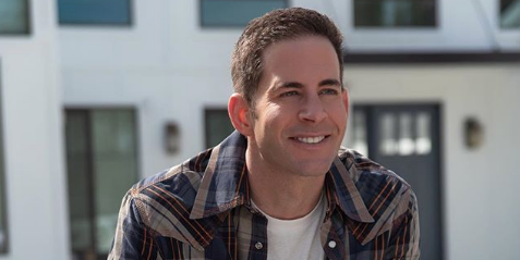 Tarek El Moussa Is Officially Cancer Free Six Years After Being Diagnosed With Thyroid And Testicular Cancer