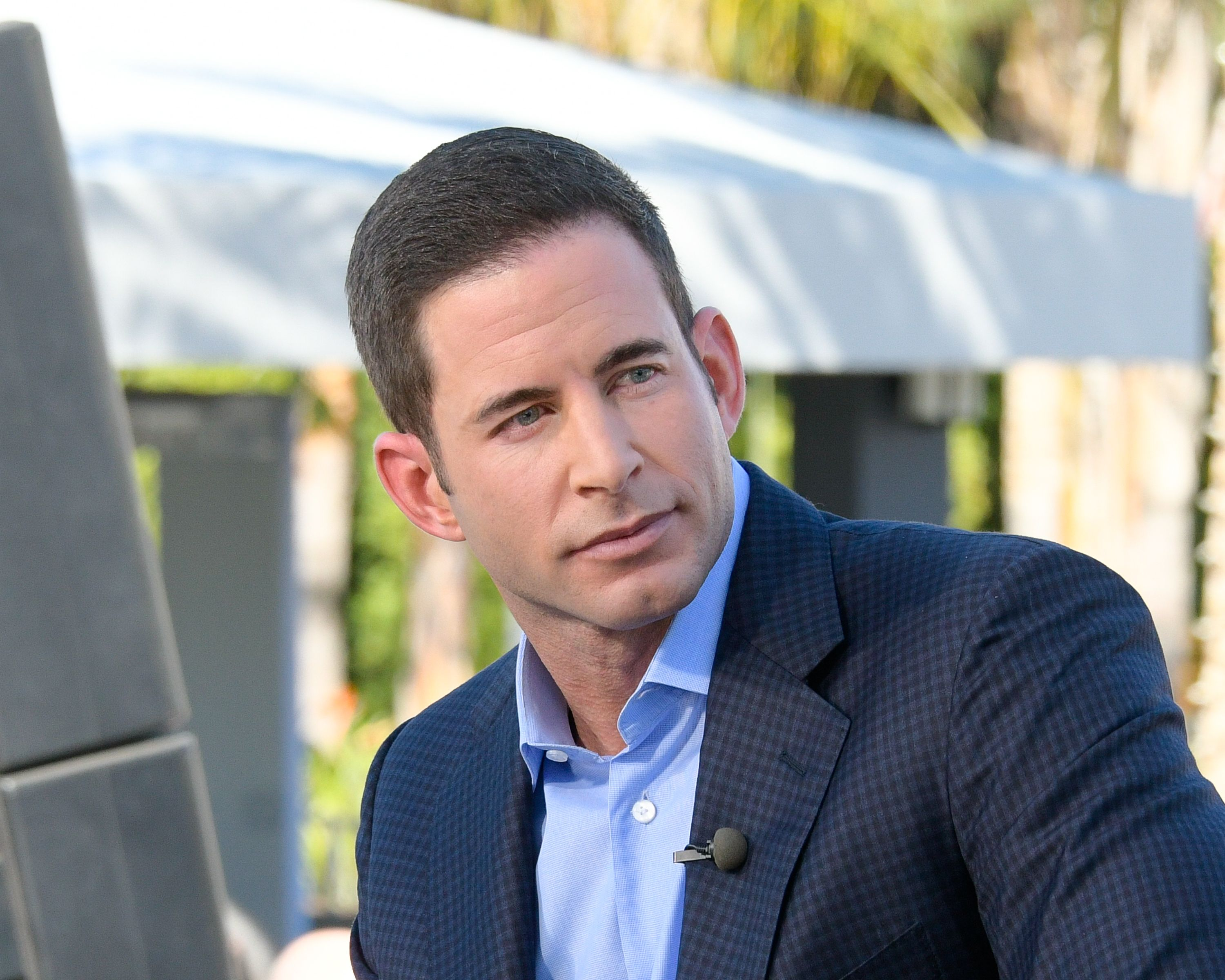 Tarek El Moussa Reveals How Battling Cancer and Getting Divorced Changed Him for the Better