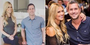 tarek thinks of christina el moussa boyfriend