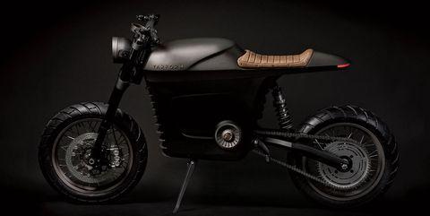 Tarform E-Bike