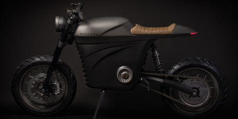 Black, Motorcycle, Vehicle, Motor vehicle, Automotive design, Car, Moped, Tire, Automotive tire, Headlamp,