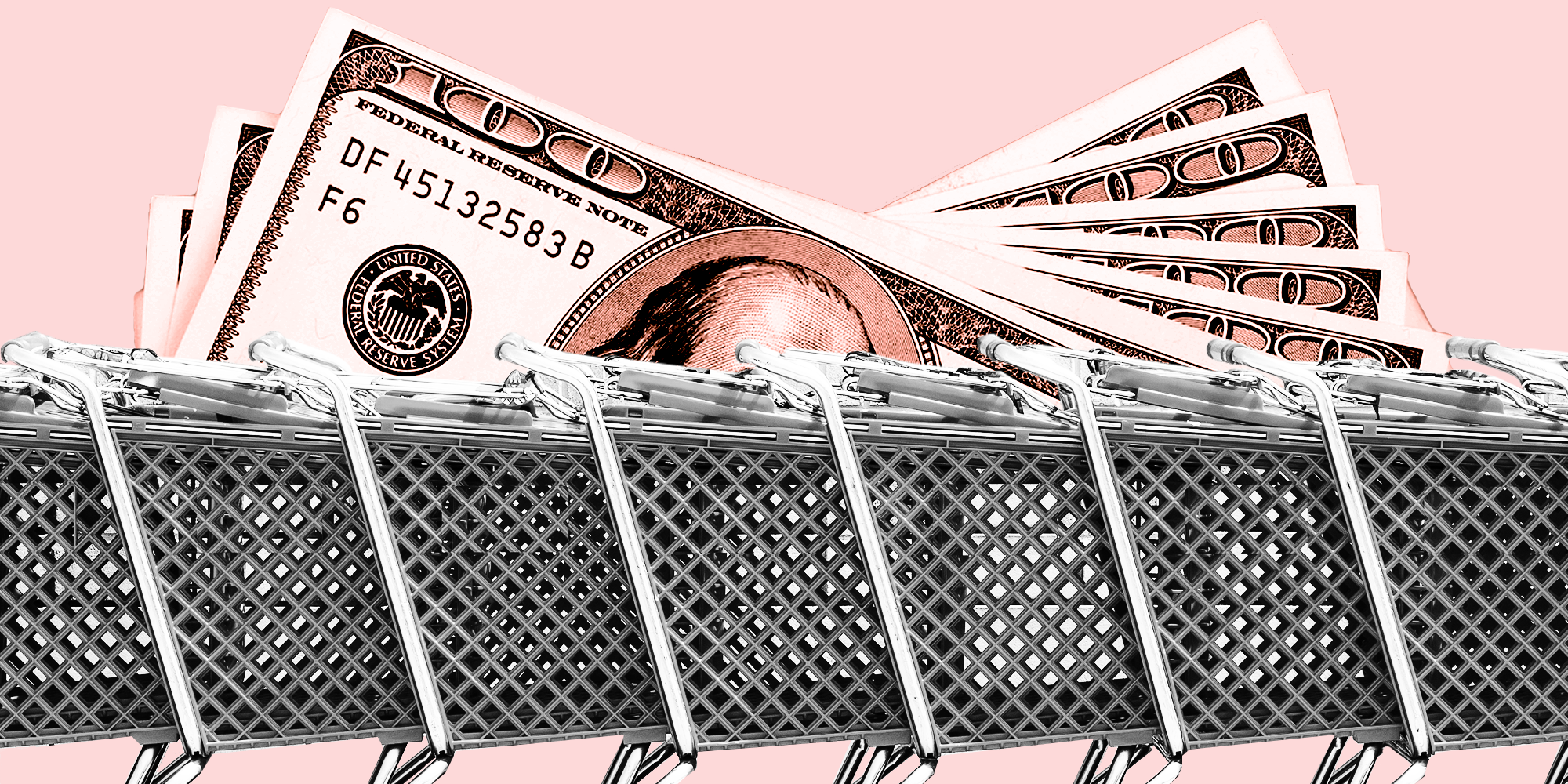 How to Cure Your (Target) Shopping Addiction - How to Stop Overspending
