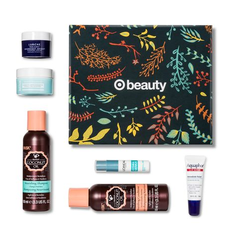 Target Beauty Box - Subscription Boxes for Women