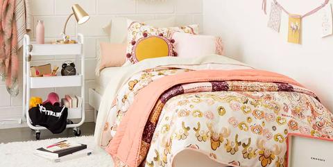 Target Boho Chic Dorm