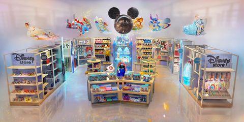Disney x Target
