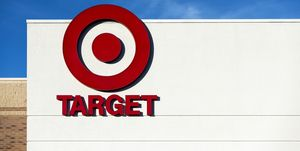 Target Easter Hours Store Sign