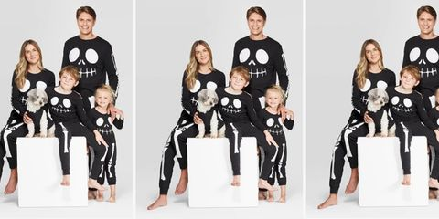 Clothing, Personal protective equipment, Sleeve, Photography, Leggings, T-shirt, Black-and-white, Pajamas, Style, Suit,