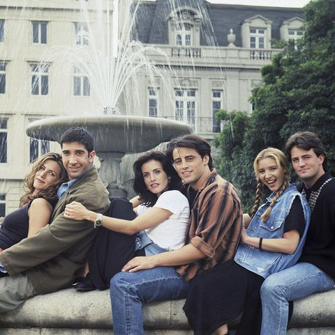 """Target Releases """"Friends"""" for 25th Anniversary"""