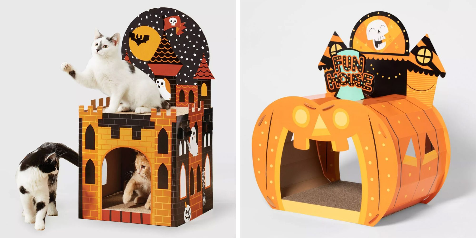 Halloween 2020 Houses Target Is Stocked With New Halloween Cat Houses That Bring the