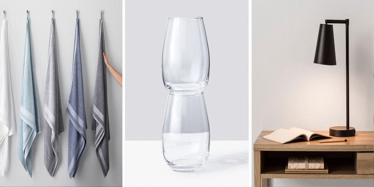 We Picked The Best Items From Target S New Made By Design Home Line
