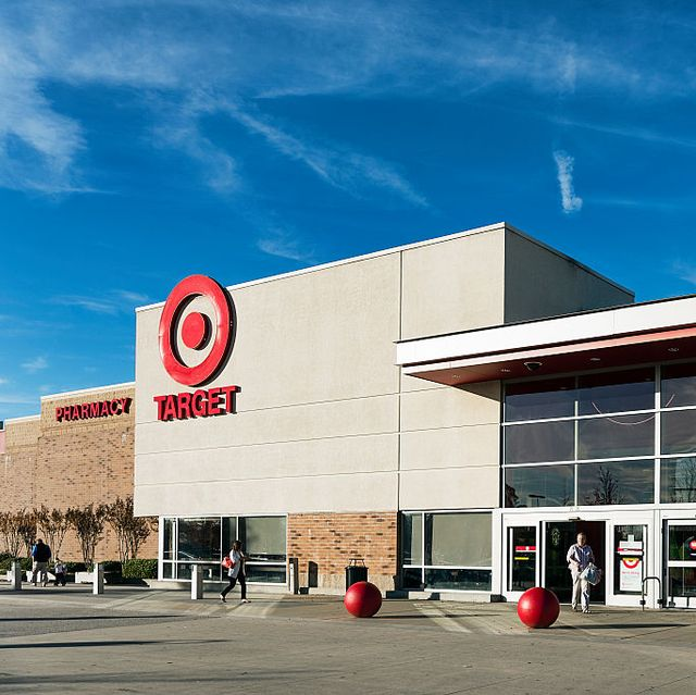 Target Register Outage - Target Registers Down Nationwide