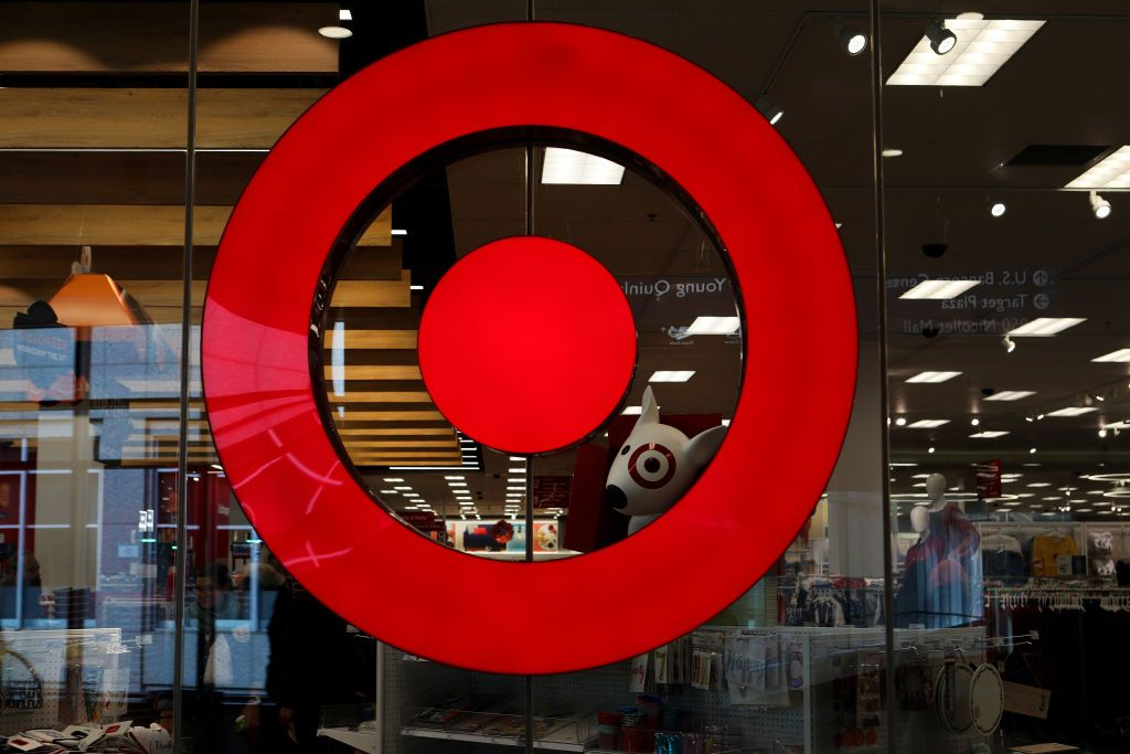 What are Target's Store Hours for Thanksgiving Day 2019?