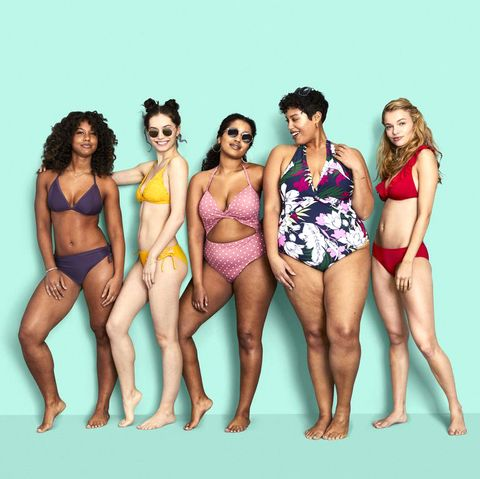 2338f9af2e08 Target's newest campaign imagery features Kona Sol, as well as styles from  Xhilaration and Shade & Shore.