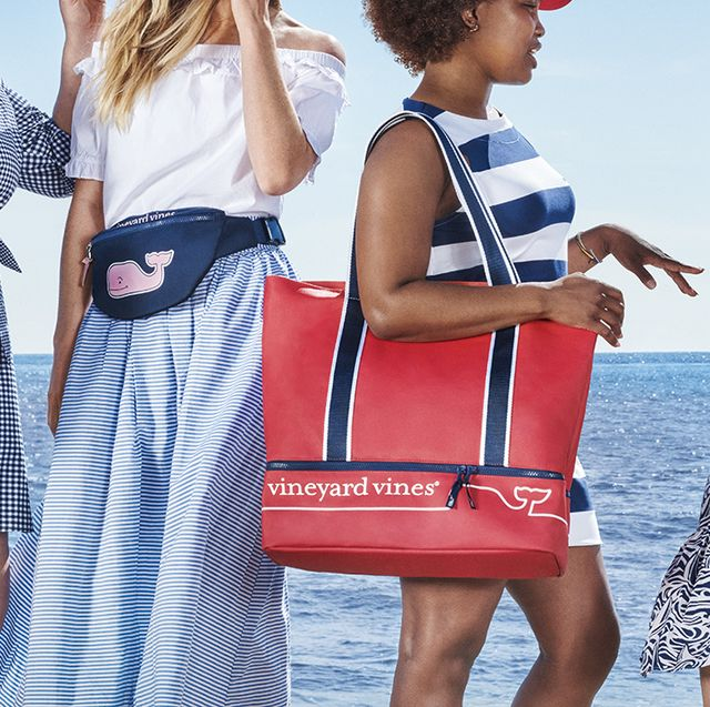 c18a19d601b77 Target and Vineyard Vines Have a New Collaboration - See Photos of ...