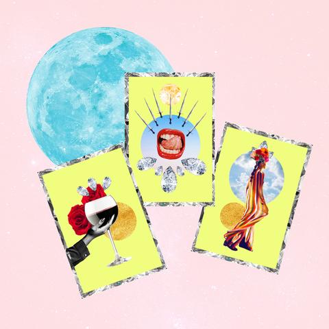 Tarot Reading For Mercury Retrograde