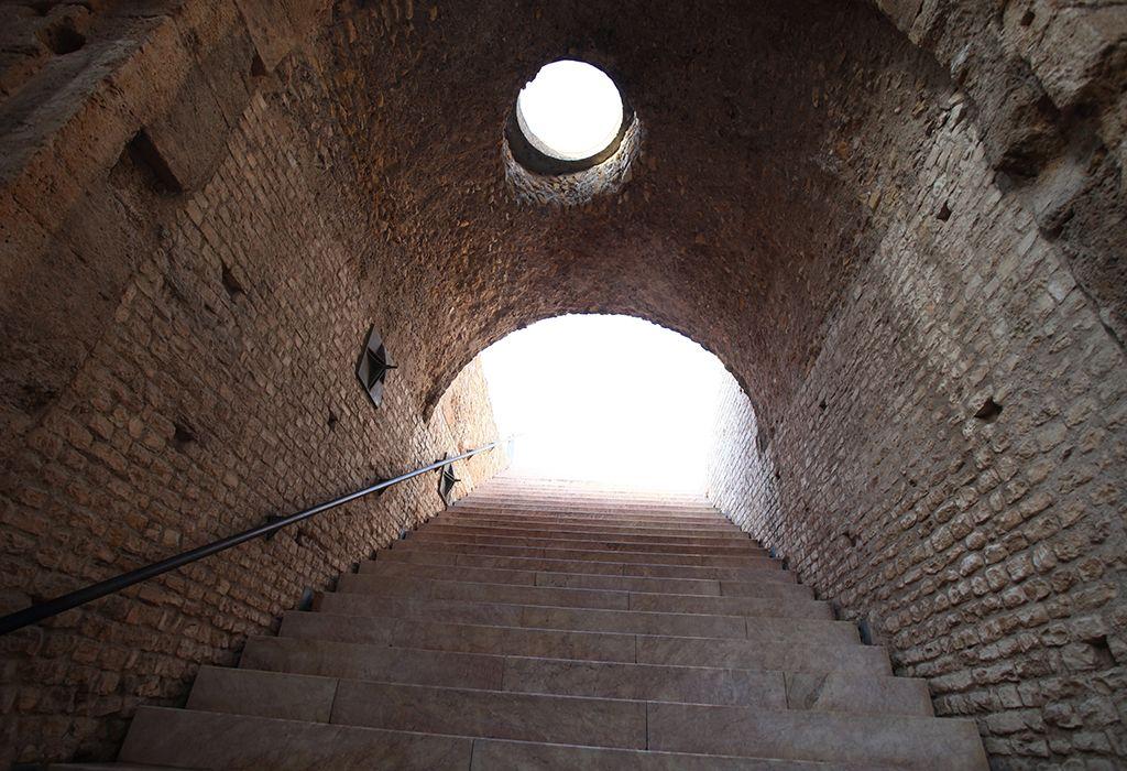 Conjunto arqueológico de Tarraco, Costa Daurada