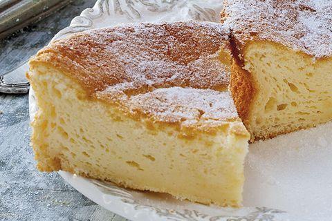 tarta japonesa de queso