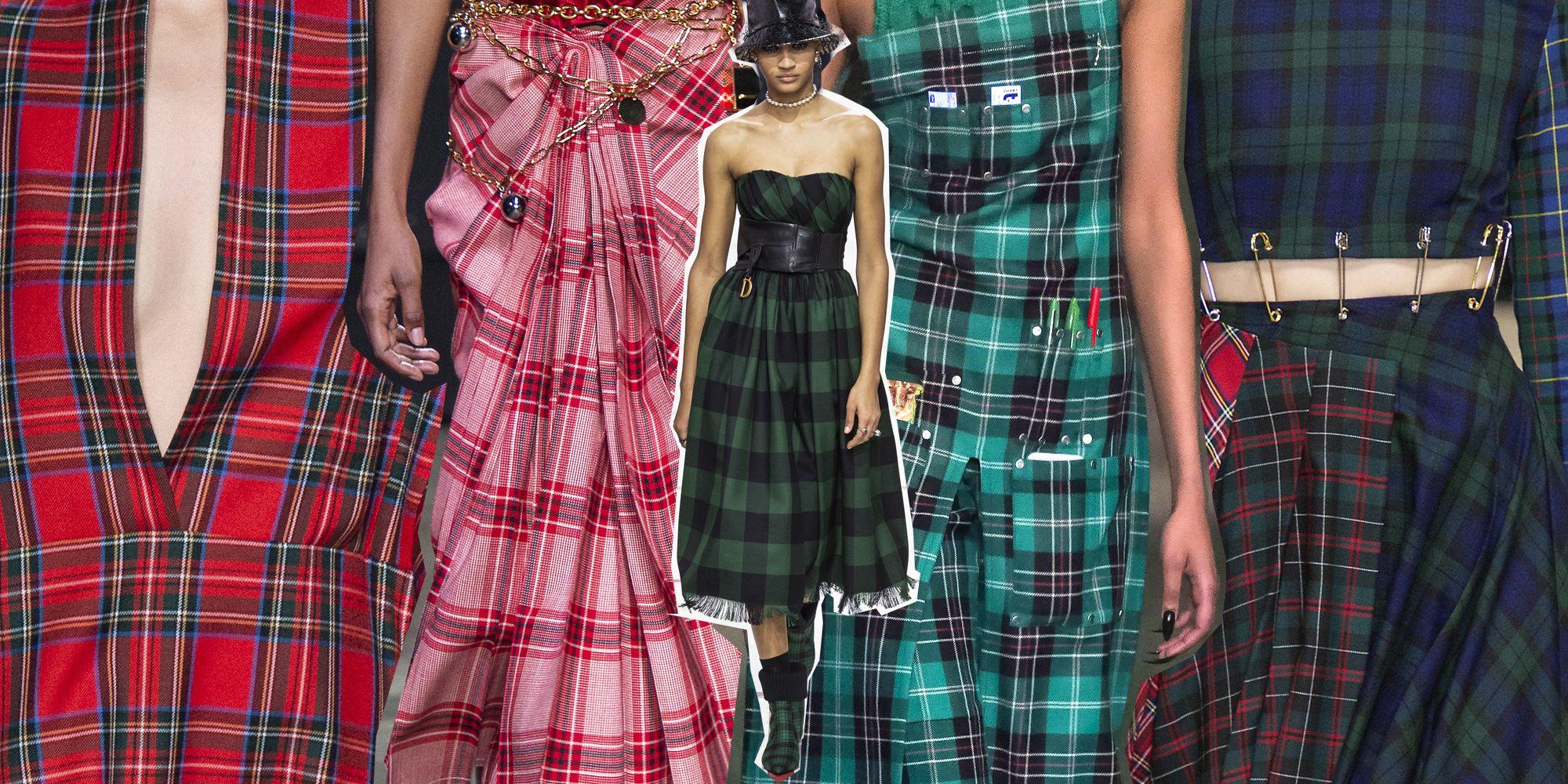 I vestiti che ci mettono già in modalità Holiday Season sono questi abiti di tendenza dell'Inverno 2020