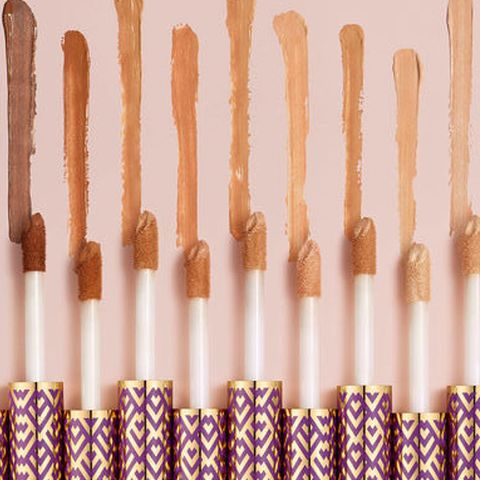 Purple, Lavender, Stationery, Peach, Cosmetics, Collection, Brush, Makeup brushes, Personal care, Paint brush,