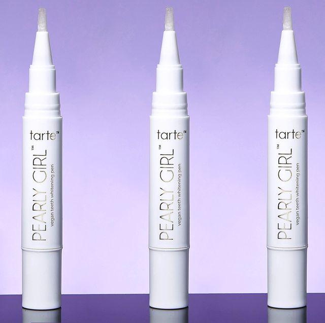 tarte teeth whitening pen