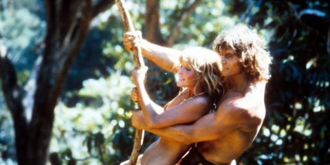 best sex movies - Tarzan, the Ape Man