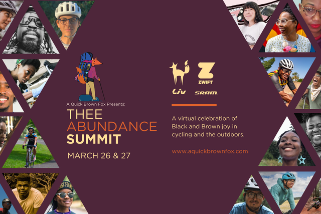 ayesha mcgowan's thee abundance summit