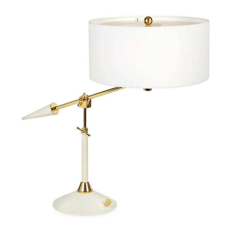 20 Best Task Lamps Modern Task Table Lamp Ideas