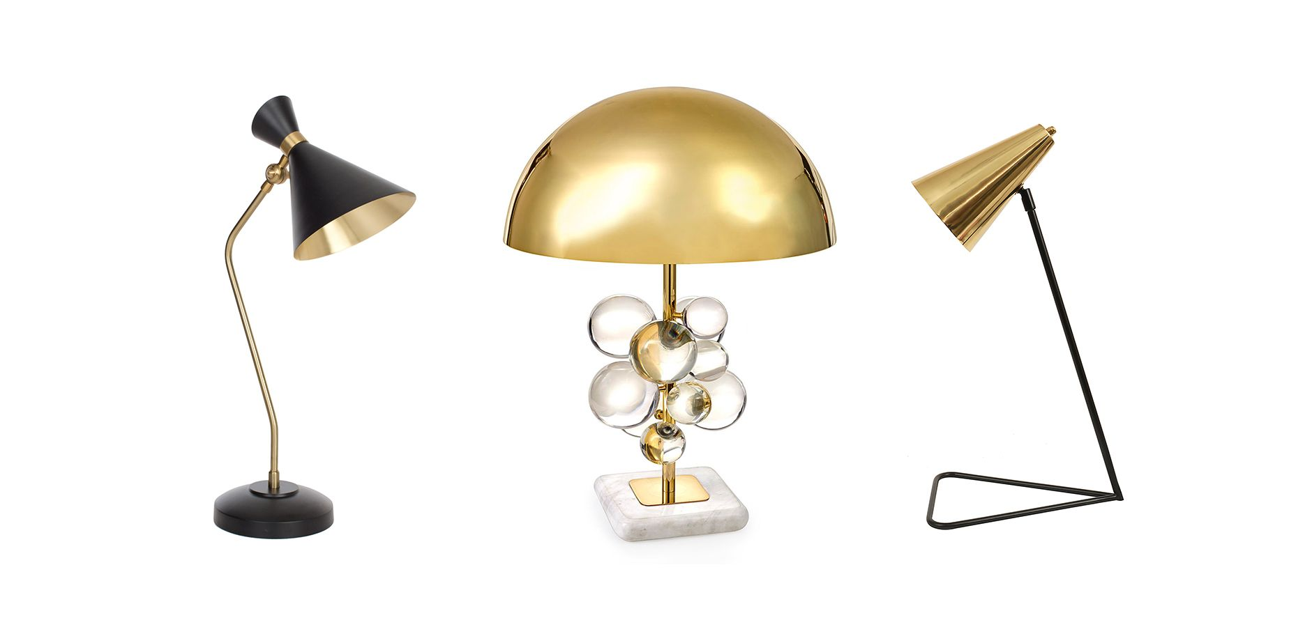Task Lamps Desk Lamps