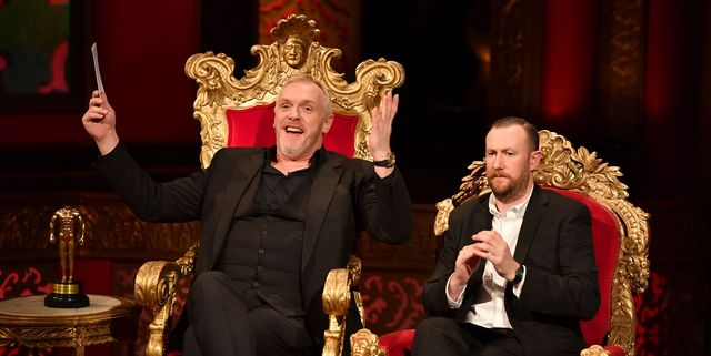 """Taskmaster confirms new channel with promise """"the show won't change"""""""
