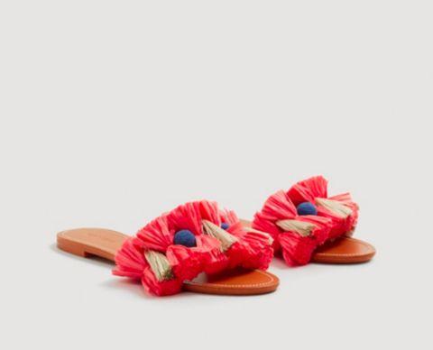 slinger-sandalen