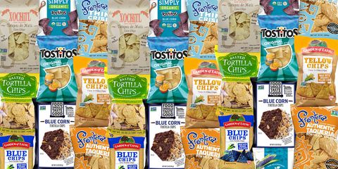 allie folino tortilla chips