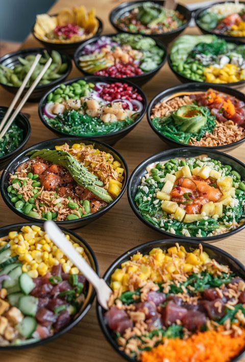 restaurantes con comida para llevar