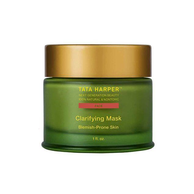 Tata Harper Clarifying Mask