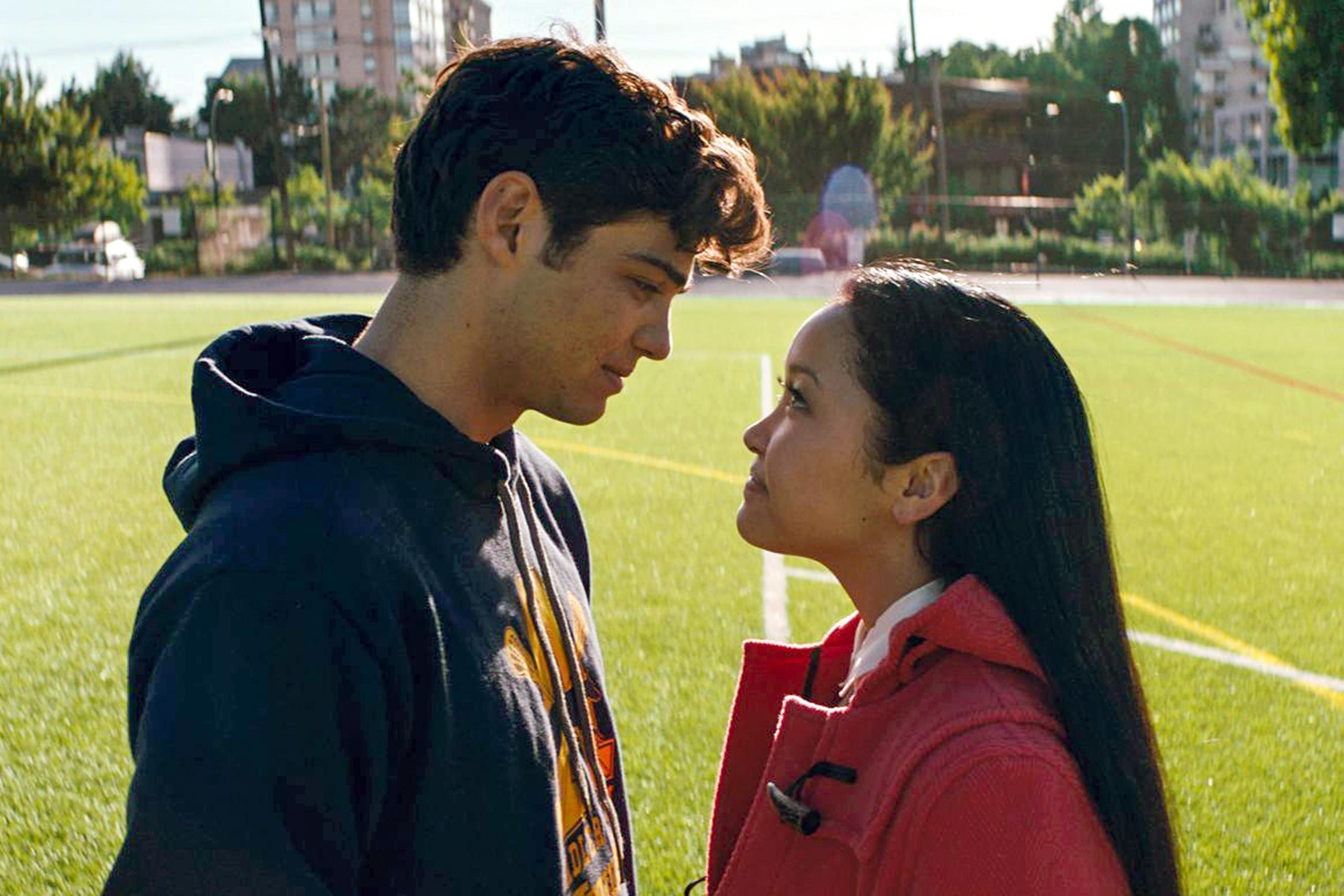 To All the Boys I've Loved Before' Sequel Casts Ross Butler