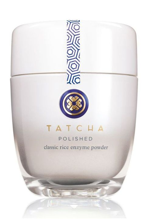 gifts that give back tatcha exfoliant