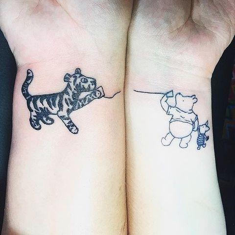 moeder-dochter-tattoo