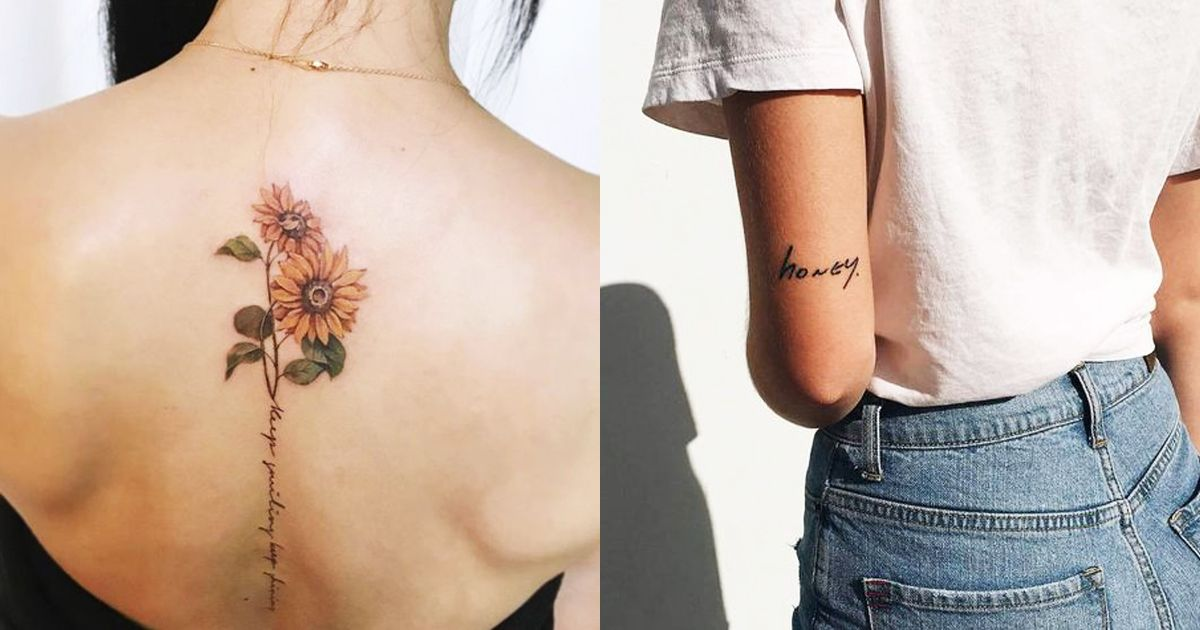 27 Tattoo Ideas To Inspire Your Next Tattoo Editor S Guide