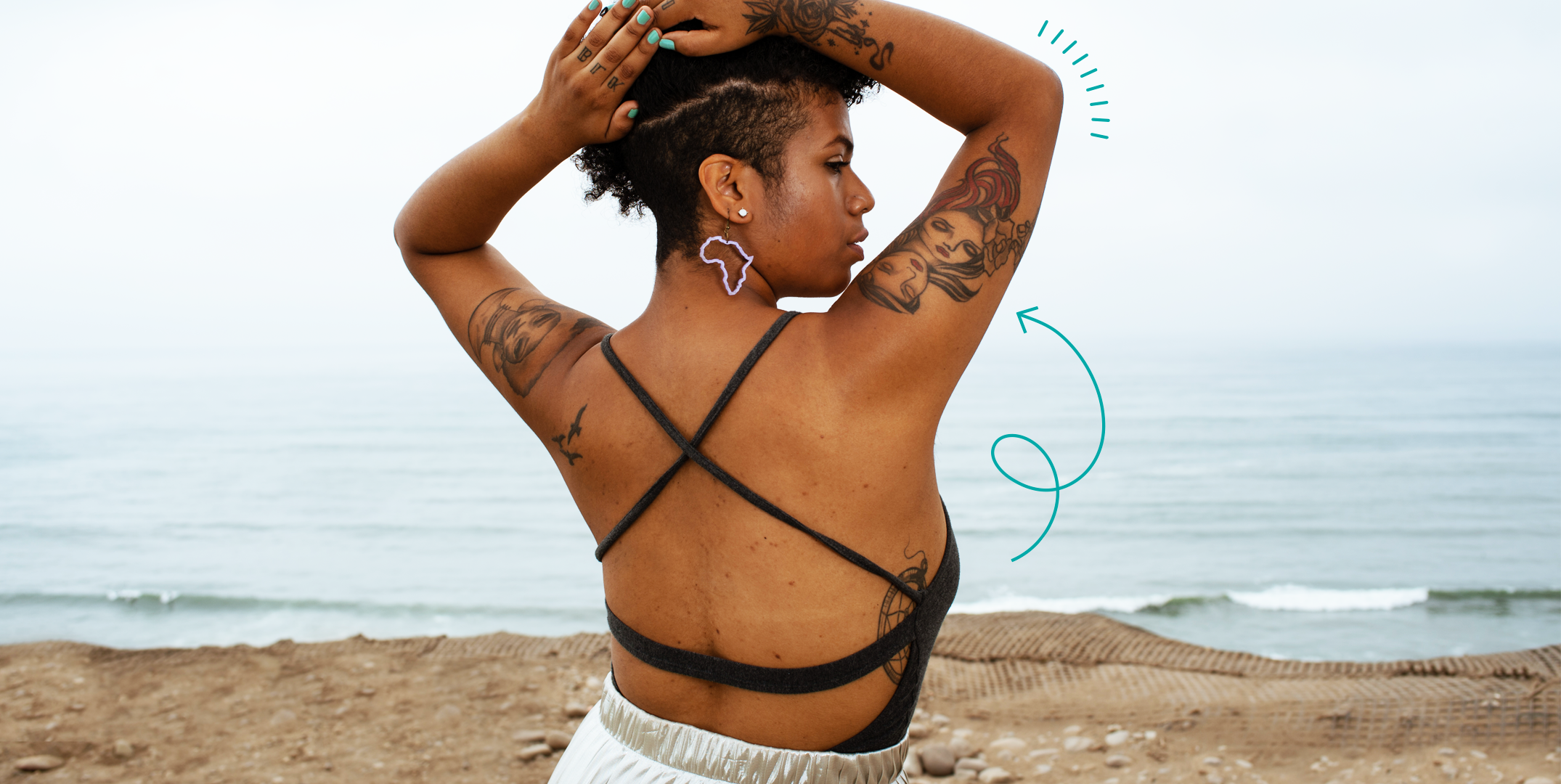 Tattoos For Dark Skin What To Know According To Artists And Experts