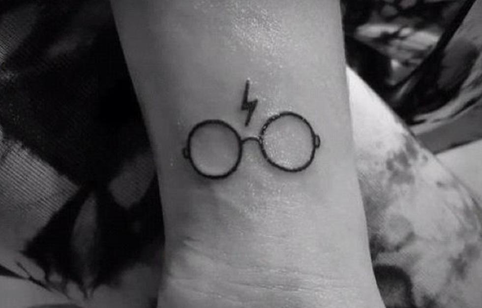 Harry Potter Tatuajes De Harry Potter Para Llevar La Magia En Tu Piel