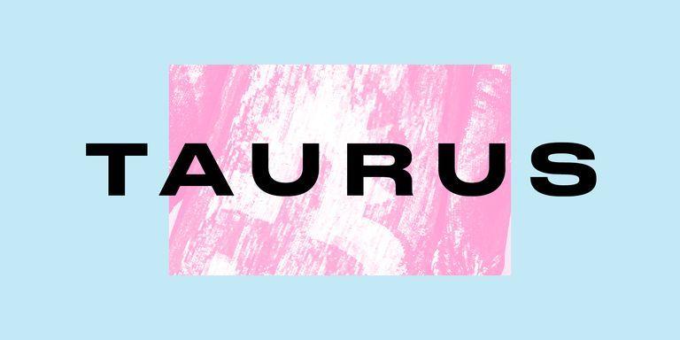 taurus horoscope 2019